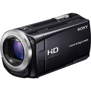SONY ビデオカメラ ハンディカム HDR-CX270V(B)