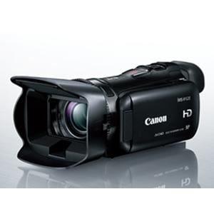 Canon ビデオカメラ iVIS HF G20