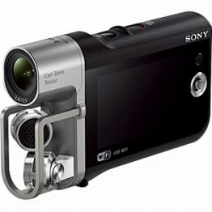 SONY ソニー ミュージックビデオレコーダー HDR-MV1BC