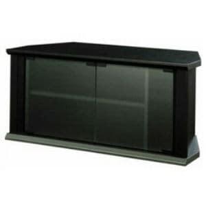 朝日木材加工 コーナー設置対応薄型テレビ台 AS-800GB