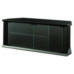 朝日木材加工 コーナー設置対応薄型テレビ台 AS-950GB