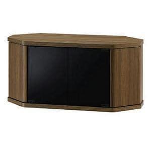 朝日木材加工 TV台(32V対応) ブラウン AS-RC800