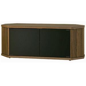 朝日木材加工 42V型対応 テレビ台 ブラウン AS-RC1000