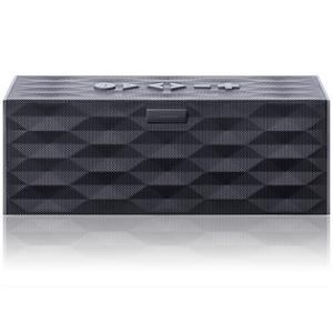 トリニティ  Bluetoothワイヤレススピーカー ビッグジャムボックス(グラファイトヘックス) ALP-BJAM-GH