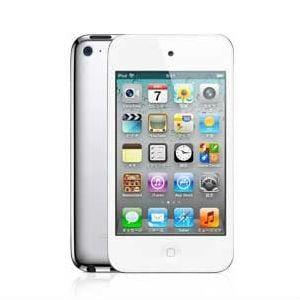 アップル(Apple) iPod iPod touch 8GB ホワイト MD057J/A