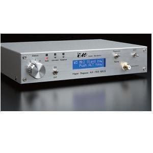 AIWA 消磁器 ラブハーモニー AX-W3MK2