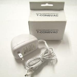 【クリックでお店のこの商品のページへ】ACアダプター TCON6VAC