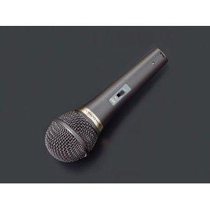 オーディオテクニカ AUDIO-TECHNICA ダイナミック型ボーカルマイクロホン AT-VD5 ATVD5