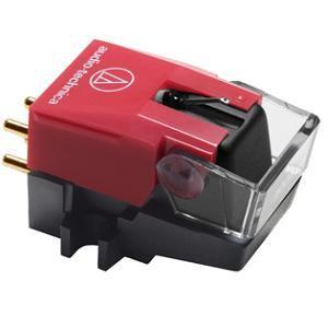 Audio-Technica VM型ステレオカートリッジ AT100E