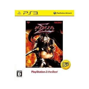 【クリックで詳細表示】コーエーテクモ NINJA GAIDEN Σ PlayStation3 the Best BLJM-55046