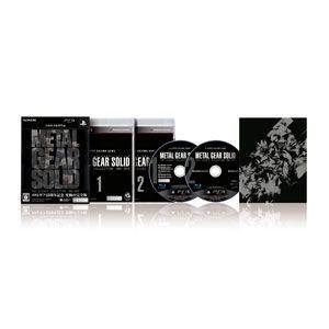 コナミ メタルギア ソリッド レガシーコレクション VT068-J1