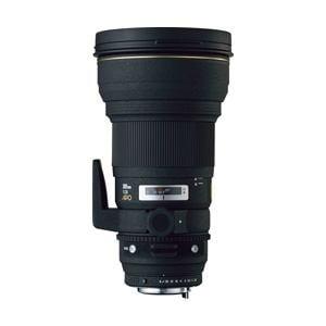 シグマ 交換レンズ AF300/28DG