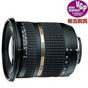 【クリックで詳細表示】タムロン SP AF10-24mm F/3.5-4.5 Di II LD Aspherical [IF](ニコン) SPAF10-24DI2