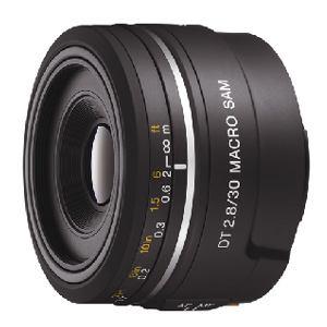 SONY 交換用レンズ  SAL30M28 SAL30/28MACRO