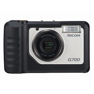 RICOH デジタルカメラ G700