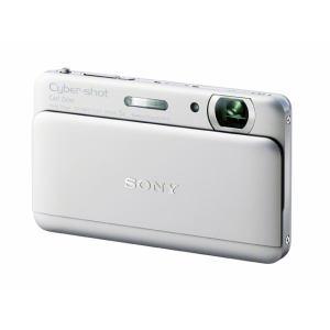 SONY デジタルカメラ Cyber-shot DSC-TX55(SL)