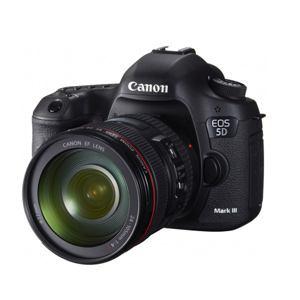 Canon デジタル一眼レフ EOS EOS 5D Mark III EF 24-105 L IS U レンズキット