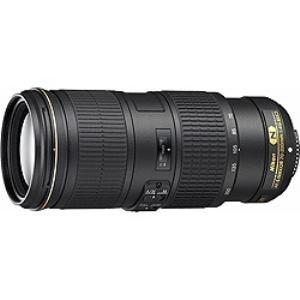 【クリックで詳細表示】Nikon レンズ AF-S NIKKOR 70-200mm f/4G ED VR AFSVRED70-200F4