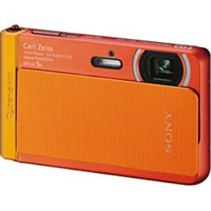 SONY デジタルカメラ Cyber-shot DSC-TX30(D)