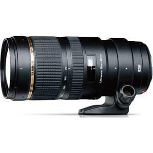 【クリックで詳細表示】タムロン SP 70-200mm F/2.8 Di VC USD(キヤノン)Model A009 A009E