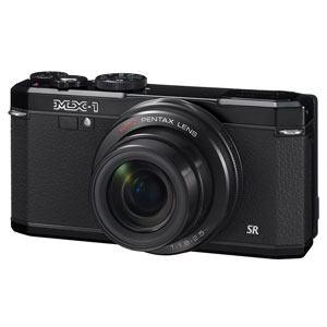 PENTAX デジタルカメラ MX-1