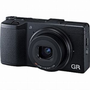 RICOH デジタルカメラ GR DIGITAL