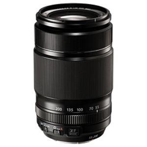 富士フイルム レンズ XF55200MMF3.5 4.8RLMOIS