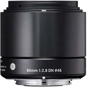 シグマ 交換レンズ AF60/2.8DNB