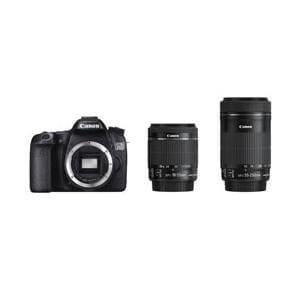 Canon デジタル一眼レフ EOS 70D ダブルズームキット