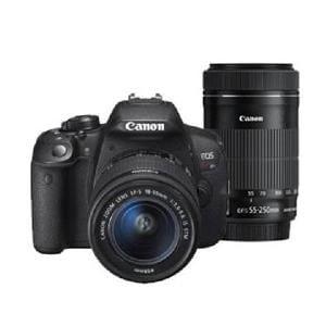 Canon デジタル一眼レフ EOSKISSX7I WKIT