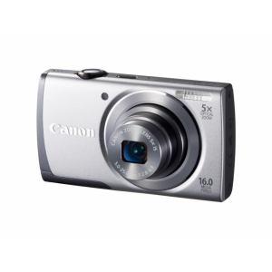 【クリックで詳細表示】Canon デジタルカメラ PSA3500ISSL