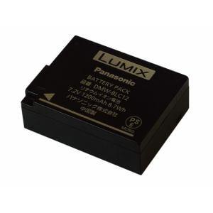 パナソニック バッテリー DMWBLC12