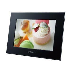 SONY デジタルフォトフレーム DPFC70A B
