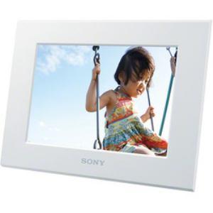 SONY デジタルフォトフレーム DPFC70A W