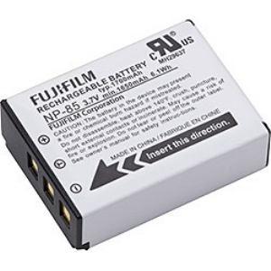 富士フイルム 富士フイルム 「FinePix SL300対応」 充電式バッテリー NP-85