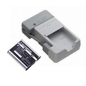 Olympus 充電池 充電器 セット LI90B+UC90SET