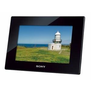 SONY デジタルフォトフレーム DPF-HD800B