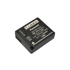 Panasonic バッテリーパック DMW-BLG10