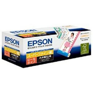 エプソン スーパーファイン紙 KA4ROLSFR