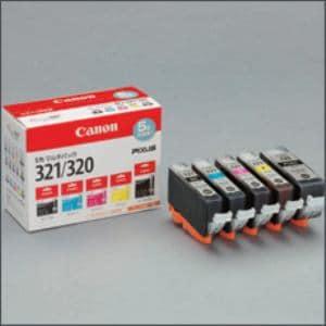 キヤノン インク BCI321+3205MP