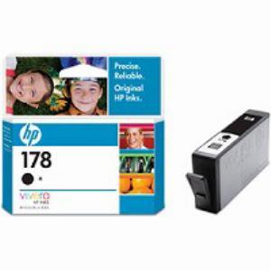 ヒューレットパッカード インク CB316HJ(HP178BK)