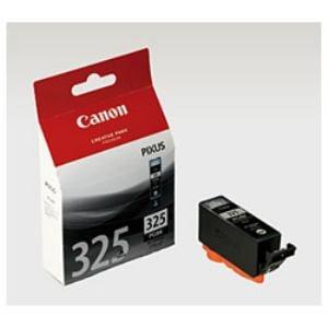 【クリックでお店のこの商品のページへ】キャノン インク BCI325PGBK