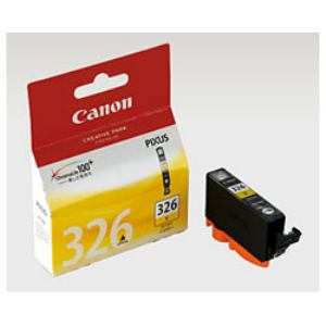 キャノン インク BCI326Y