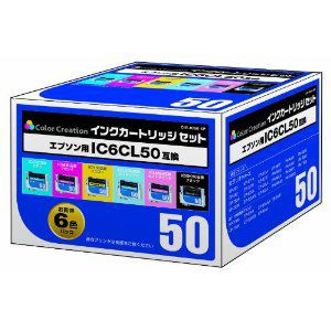 Color Creation インク CIEIC506P