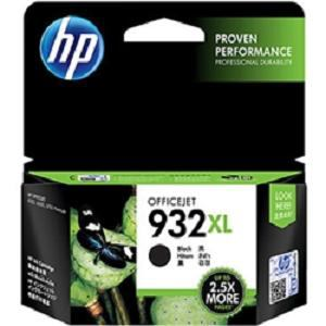 ヒューレットパッカード インクカートリッジ CN053AA(HP932BKXL)