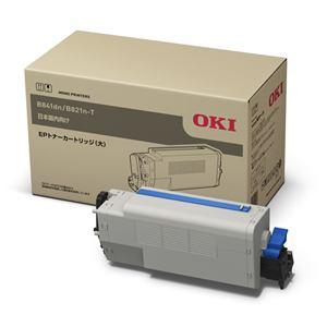 OKI トナーカートリッジ EPCM3C2