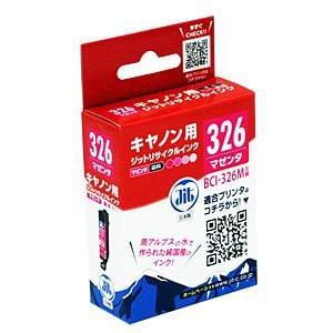 ジット 互換インク JIT-KC326M