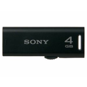 SONY USBフラッシュ USM4GRB