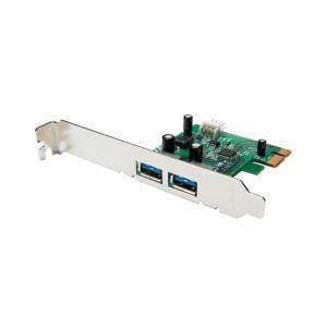 バッファロー バッファロー インターフェイス機器 IFC-PCIE2U3S2 IFCPCIE2U3S2