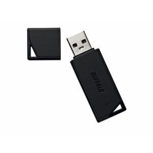 【クリックでお店のこの商品のページへ】BUFFALO USBメモリー RUF2K16GRBK